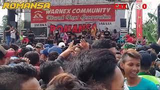 Download ROMANSA Waruk Karangawen # Boy Band Mp3