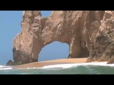 Turismo por el mundo: el Arco Monumental de Cabo San Lucas