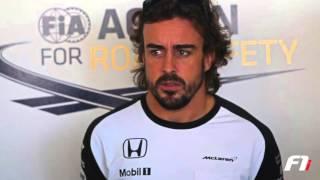 F1 - La bérézina McLaren-Honda - F1i TV