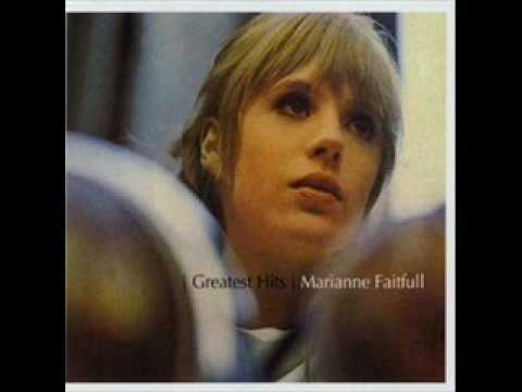 Marianne Faithfull Lyrics, Songs, and Albums | Genius