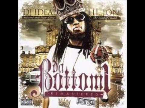 Lil Jon Intro
