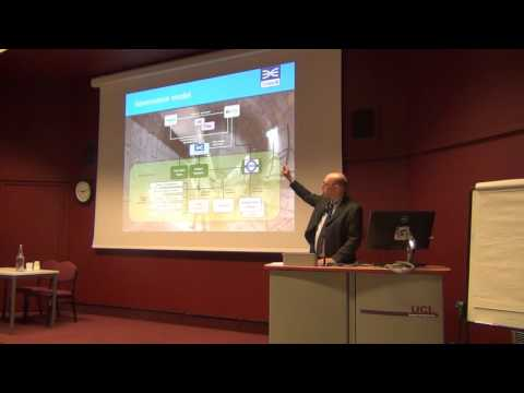 Conference Introduction and Managing Mega Projects: Crossrail Programme Context Part 1