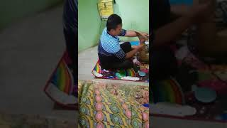 Pijat Tradisional Indonesia