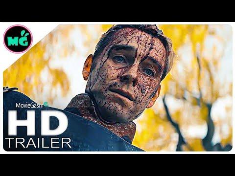 THE BOYS 2 Trailer (2020) Amazon Prime Video