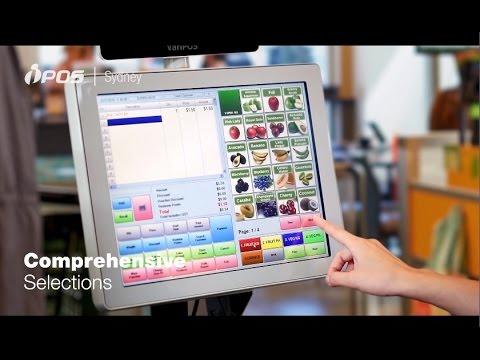 iPOS Intelligent Restaurant/Retail POS in Sydney