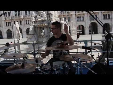 soundcheck _ AnimalHouse Rock Cover Band _ Live in Trieste for BAVISELA2013