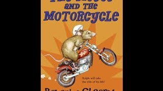 The Mouse and the Motorcycle ch 13