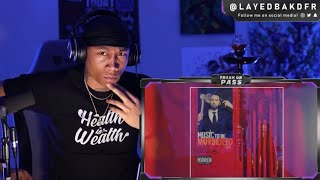 TRASH or PASS! Eminem ft Don Toliver ( No Regrets ) [REACTION!!]