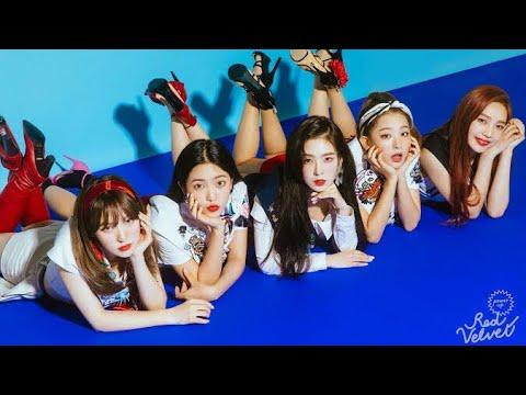 POWER UP ( Red Velvet ) Full Klip Video, Koplo By DJ OjoNesu