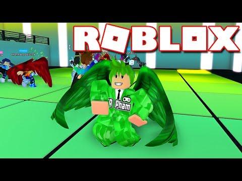 Roblox | ĐỌT CHUỐI KIA CÙNG ĐỒNG BỌN QUẬY NÁT TRƯỜNG ROBLOXIAN - Robloxian Highschool | KiA Phạm
