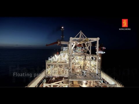 Kongsberg Maritime - Floating Production
