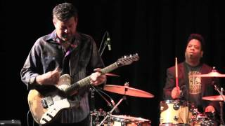 "TAB BENOIT ""Drowning On Dry Land""  Best version!  2-25-14"