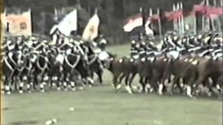 FESTA DA CAVALARIA 1986