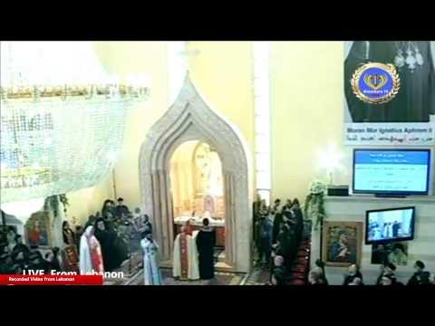 Malankara TV LIVE from Lebanon