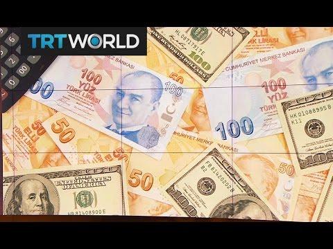Money Talks: Turkey`s economy after referendum