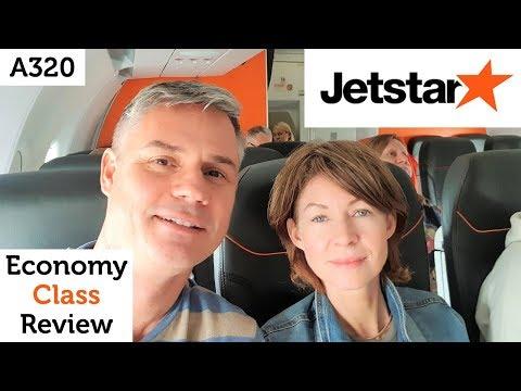 Jetstar A320 Economy - My Verdict
