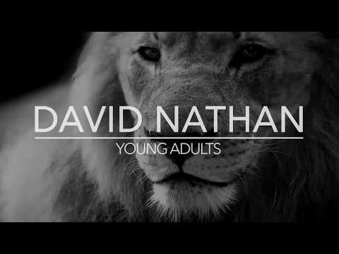 David Nathan // ZCYA: The Holy Spirit in the End Times Church