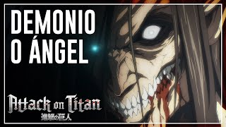 ANÁLISIS A FONDO de Shingeki no Kyojin Season 4 (Final) Episodio 6
