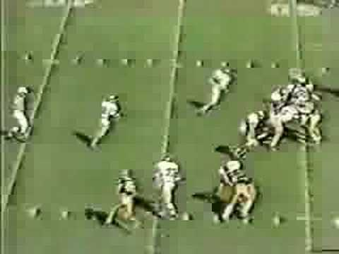 1987 Tim Brown Heisman season highlights