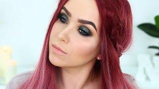 ЗЕЛЕНЫЕ СМОКИ I Урок макияжа