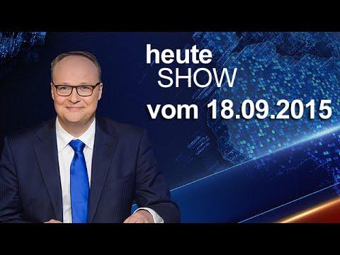Heute Show 16.11.18