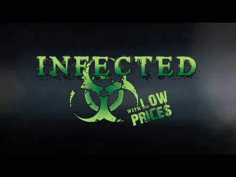Infected with Low Prices