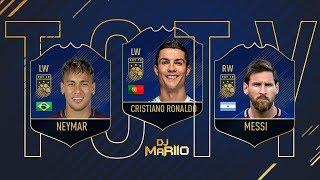 EA ME MANDA LOS TOTY DE FIFA 18 !! (VOTACIÓN OFICIAL)