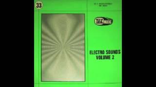 Bernard Estardy - Tic-Tac Nocture