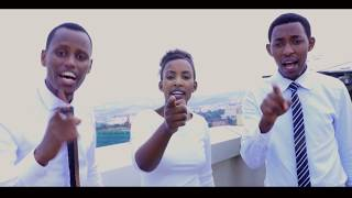 Byaramenyekanye by Usei Ministries (Official Video)