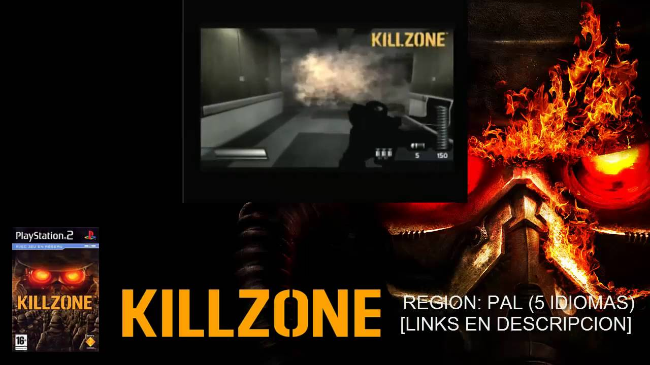 killzone ps2 iso download