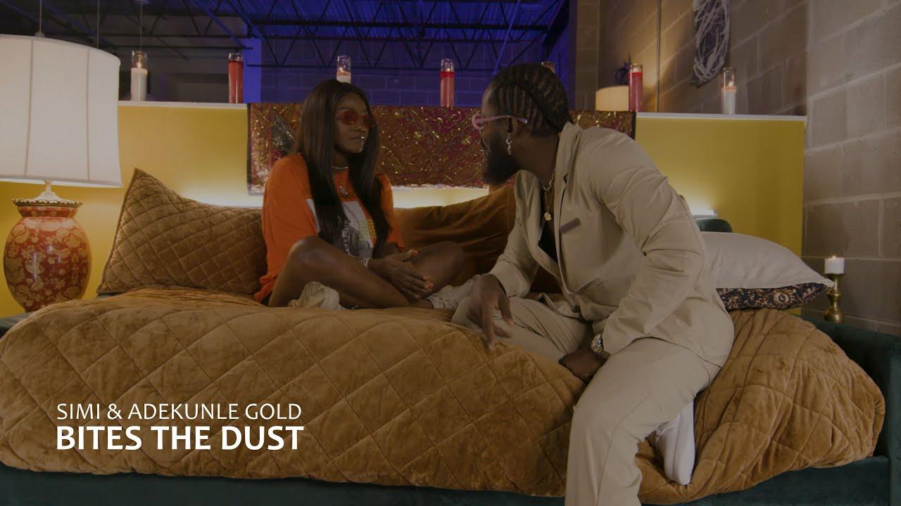 Simi, Adekunle Gold - BITES THE DUST (Live Performance)