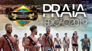 Mister Brasil Universo MBU 2019 (Praia)