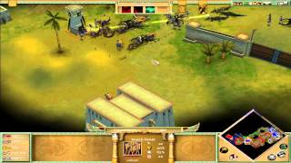 Age Of Mythology - Mission 14 - Isis , Hear My Plea