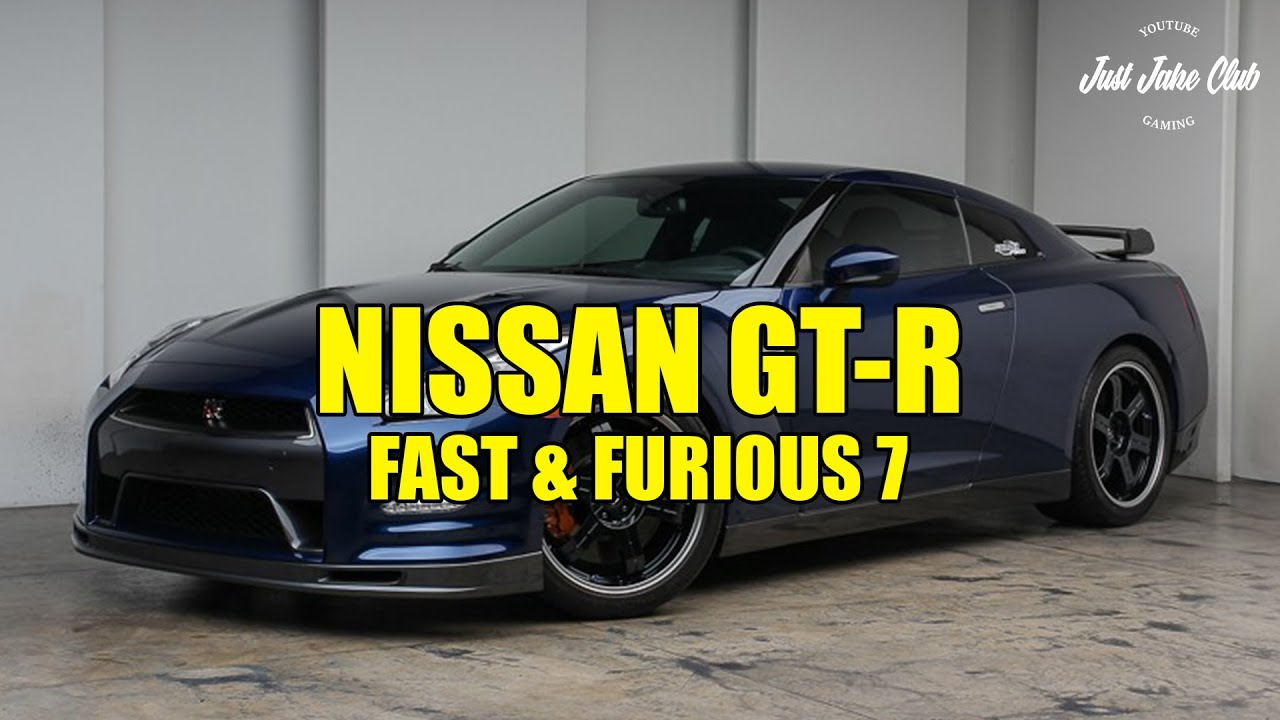fast furious 7 nissan gtr custom build tutorial gta 5 online elegy rh8 youtube. Black Bedroom Furniture Sets. Home Design Ideas