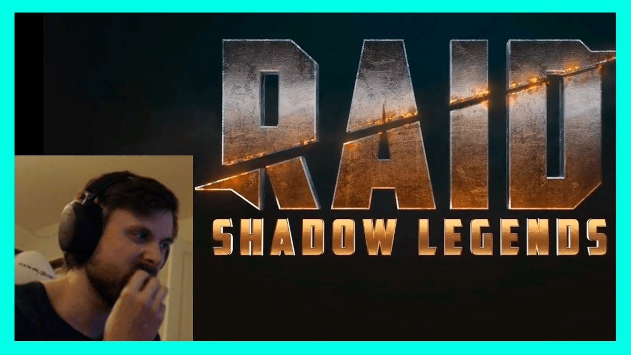 Forsen Reacts to RAID: Shadow Legends Review, Epic Sax Guy (Stereo Levio Final Mix)