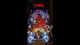 Star Trek Pro Pinball by Stern Gameplay in Full HD
