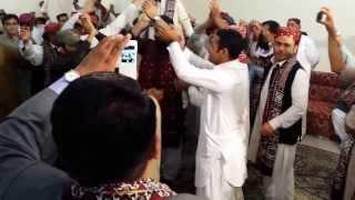 Sindhi Topi Ajrak Day Celeberation In Jeddah
