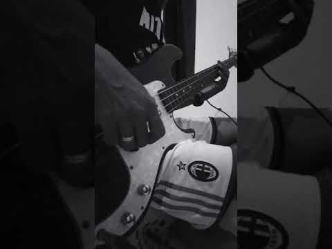 Pas Band - Romeo & Juliet [ Bass Cover ]