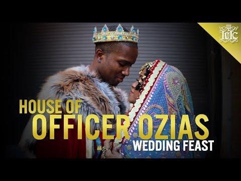 The Israelites: HOUSE OF OFFICER OZIAS | WEDDING FEAST