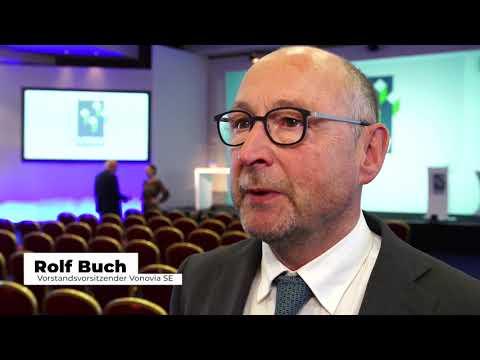 Über 900 Immobilienakteure diskutierten in Warnemünde