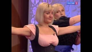 Арина Евдокимова: Детские обиды причина ваших несчастий
