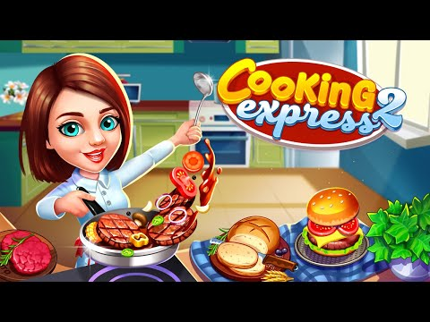 Cooking Express New Trailer