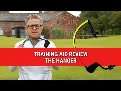 THE HANGER – TRAINING AID REVIEW