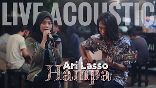 Download Hampa - Ari Lasso (Cover by Anggun Putri)