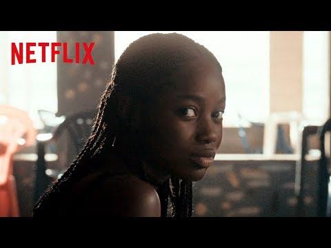 Atlantique: Netflix presenta una historia de amor diferente eintensa