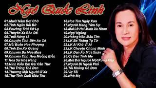 Tuyển tập 30 ca khúc làm nên thương hiệu của Ngô Quốc Linh
