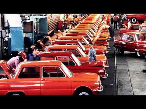 Каким запомнился Запорожец ЗАЗ 968М - Личный транспорт граждан СССР