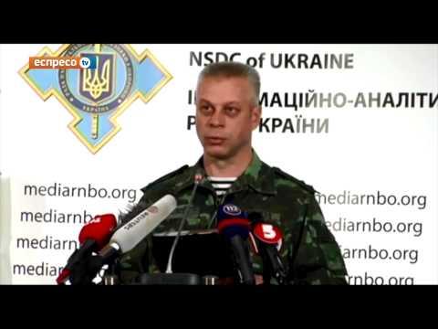 За добу в зоні АТО загинуло 2 українських військових,...