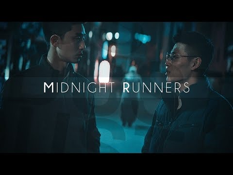 Midnight Runners ·⠐ Dust⠐゜