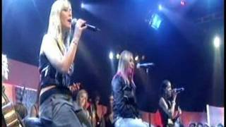 Sugababes - Shape (Lowdown 2003)